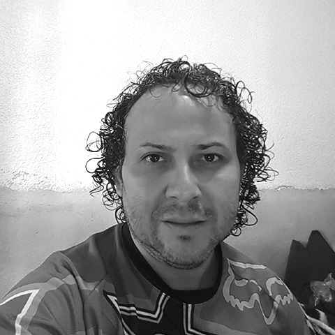 Jorge Gramajo 480